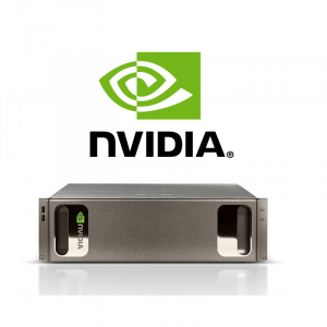 NVIDIA שרת AI DEEP LEARNING DGX1